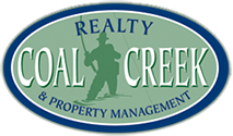 Coal Creek Realty Logo