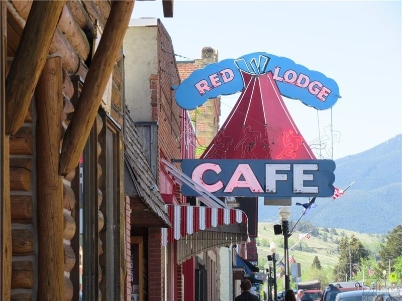 16 Broadway Ave S, Red Lodge, MONTANA 59068, ,Re & Business,For Sale,Broadway Ave S,112110