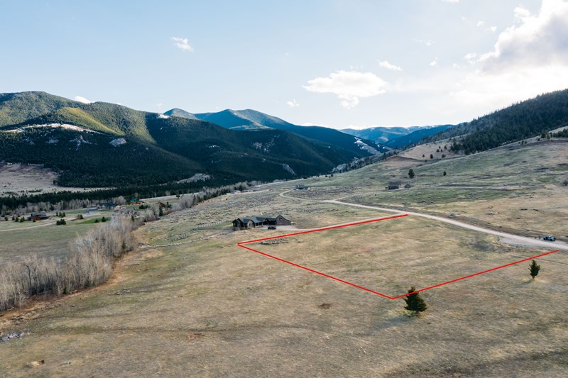 TBD Elk Run Drive, Red Lodge, MONTANA 59068, ,For Sale,Elk Run Drive,111961